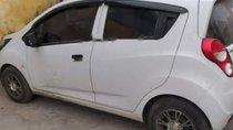 Cần bán Chevrolet Spark AT sản xuất 2014, màu trắng, xe nhập giá cạnh tranh