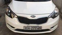 Cần bán Kia K3 năm sản xuất 2014, màu trắng, nhập khẩu nguyên chiếc giá cạnh tranh