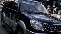 Bán Mitsubishi Jolie đời 2005, màu đen giá cạnh tranh