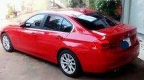 Cần bán xe BMW 3 Series 320 Edition Lemited đời 2016, màu đỏ, nhập khẩu nguyên chiếc còn mới