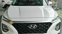 Bán ô tô Hyundai Santa Fe năm sản xuất 2019, giá tốt
