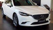Bán ô tô Mazda 6 sản xuất năm 2019, màu trắng