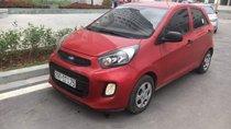 Cần bán Kia Morning sản xuất năm 2015, màu đỏ, nhập khẩu nguyên chiếc, 298 triệu