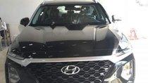 Cần bán xe Hyundai Santa Fe năm 2019, màu đen