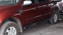 Bán xe Ford Ranger năm sản xuất 2014, màu đỏ, xe nhập