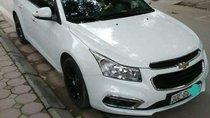 Cần bán xe Chevrolet Cruze đời 2017, màu trắng