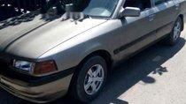 Cần bán xe Mazda 323 sản xuất 1995, màu bạc, nhập khẩu nguyên chiếc