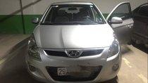 Cần bán xe Hyundai i20 sản xuất năm 2011, màu bạc, xe nhập chính chủ giá cạnh tranh