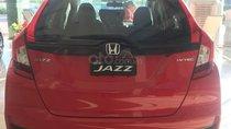 Bán Honda Jazz RS đời 2019, màu đỏ, nhập khẩu giá cạnh tranh nhất Đà Nẵng