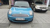 Bán xe Mini Cooper 1.6 AT 2008, màu xanh lam, xe nhập, giá 355tr