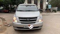 Bán Hyundai Grand Starex 2.4 MT năm sản xuất 2009, màu bạc, nhập khẩu