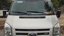 Cần bán gấp Ford Transit 2013, máy móc thân vỏ nguyên bản