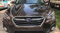 Bán Subaru Outback 2.5 Eyesight đời 2019, màu nâu, nhập khẩu