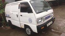 Bán Suzuki Super Carry Van sản xuất 1998, màu trắng