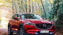 [Hot] Mazda Cx5 2019 đủ màu, giao xe ngay với nhiều ưu đãi khủng. Hỗ trợ trả góp 80% chỉ với 285tr rinh xe về nhà