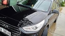 Bán Hyundai Accent năm sản xuất 2018, màu đen, nhập khẩu