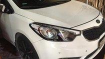 Cần bán lại xe Kia K3 1.6 MT sản xuất năm 2014, bao zin, bao test hãng