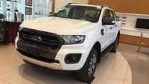 Ranger Wildtrak 4x4 và 4x2 giá cực tốt, trả góp tại Ford Quảng Ninh