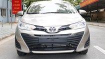 Toyota Vios E số sàn tặng gói PK cao cấp hoặc ưu đãi vay 2.99%/năm chỉ có trong tháng 3. LH Mr Lộc 0942.456.838