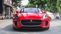Jaguar F Type 3.0 mui trần 0941686789