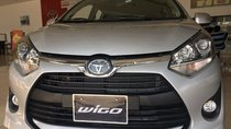 Cần bán rất gấp Toyota Wigo 1.2 MT đủ màu, giao ngay, giá tốt, LH 0906882329