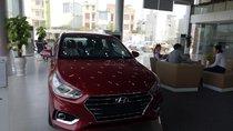 Bán ô tô Hyundai Accent năm 2019, màu đỏ, giá chỉ 480tr