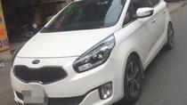 Cần bán Kia Rondo DAT đời 2016, màu trắng, cam kết chưa đâm đụng hay sửa chữa, ngập nước