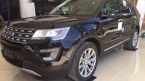 Bán Ford Explorer 2.3 Ecoboost đủ màu, giá tốt, hậu mãi tốt. LH 090.778.2222