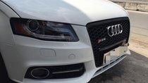 Bán Audi A4 đời 2010, lên RS4, chính chủ, 570 triệu, TL