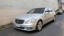 Cần bán Mercedes S400 Hybrid đời 2010 nhập Đức, xe chính chủ, còn rất đẹp, gầm bệ chắc chắn