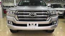 Giao ngay Toyota 5.7V8 USA 2019, màu bạc, nhập khẩu Mỹ. LH: E Đình 0904927272