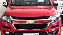 Colorado - Bán tải 5 chỗ nhập khẩu, đủ phiên bản, trả trước từ 126 triệu nhận xe. Liên Hệ: 0912 388 532 - Bình Chevrolet