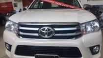 Bán rất gấp Toyota Hilux 2.4 4x4 MT, đủ màu, nhập khẩu, giao ngay 0906882329