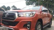 Bán rất gấp Toyota Hilux 2.8 4x4 AT đủ màu, nhập khẩu, giá tốt 0906882329