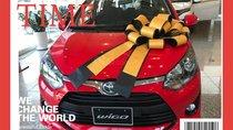 Toyota Wigo 2019 số tự động ☎️ Hotline - 0967700088 - Xe nhập nguyên chiếc - trả trước chỉ từ 90 triệu