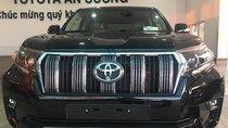 Bán xe Toyota Land Cruiser Prado VX, đủ màu, nhập khẩu nguyên chiếc, 0906882329