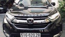 Bán Honda CRV 1.5L 2018 bản cao nhất, xe đi 9000km đúng, bao kiểm tra tại hãng