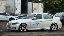 Cần bán lại xe BMW 3 Series sản xuất năm 2011, màu trắng, xe nhập
