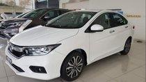 Bán Honda City 1.5 CVT năm sản xuất 2019, màu trắng