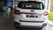 Cần bán Ford Everest đời 2019, màu trắng, nhập khẩu nguyên chiếc
