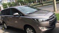 Cần bán xe Toyota Innova sản xuất 2019, màu xám, giá 746tr