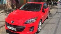 Cần bán gấp Mazda 3 S 2014, màu đỏ chính chủ
