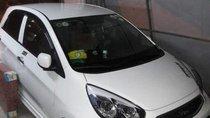 Cần bán xe Kia Morning đời 2017, màu trắng chính chủ