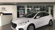 Cần bán lại xe Hyundai Accent năm 2019, màu trắng, 440 triệu