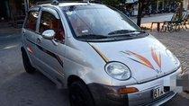 Bán Daewoo Matiz 2001, màu bạc, nhập khẩu