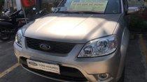 Bán Ford Escape sản xuất 2011, màu bạc