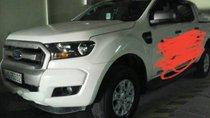 Bán Ford Ranger sản xuất 2015, màu trắng giá cạnh tranh