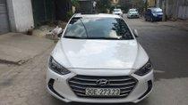 Bán Hyundai Elantra 2.0 AT đời 2016, màu trắng