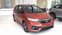 Bán xe Honda Jazz RS sản xuất năm 2019, xe nhập, giá tốt