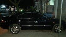 Bán Ford Mondeo 2.0 năm 2004, màu đen, xe nhập